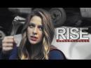 Kara Zor-El • I Will Still Rise! [Supergirl]