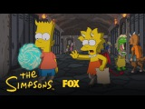 A Portal Back To Earth  Season 26 Ep. 4  THE SIMPSONS