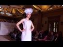 Надежда Лихобабина Свадебная коллекция на Smolensk Fashion Week 2016