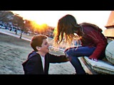 CUTE couple Valentine's day (MattyBRaps) All I Ever Need