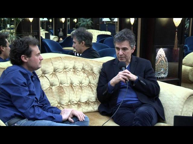 Interview Guy CORNEAU Mieux saimer pour aimer mieux