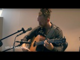 Newton Faulkner - Up Up and Away (Acoustic)