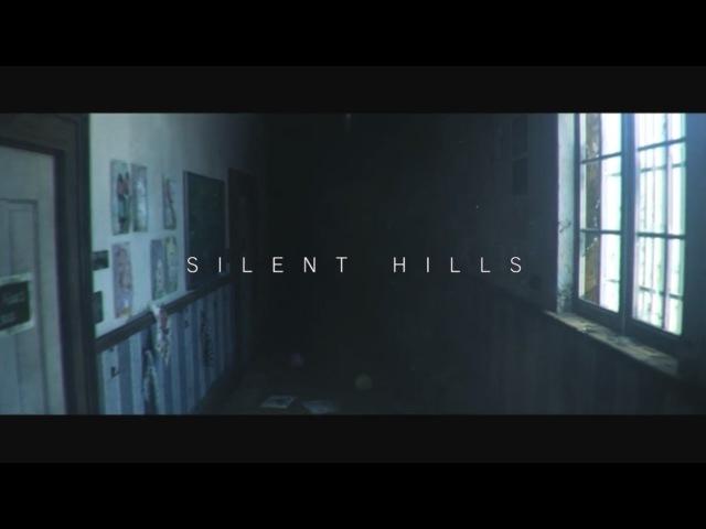P.T. Silent Hills Concept Movie