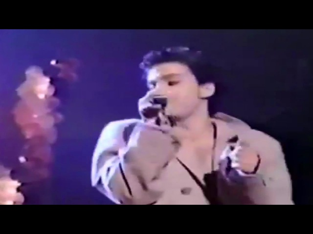 Prince, Pop Life! version 1985