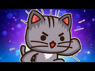 УДАРНЫЙ ОТРЯД КОТЯТ #5 Видео игра МУЛЬТИК про котиков для детей малышей Strike Force Kitt...