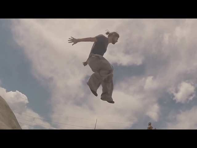 Parkour and Freerunning 2016 - Move and Jump