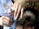 Короткая женская стрижка/Мастер-класс в домашних условиях