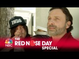 The Walking Dead Red Nose Day Special (Highlight)