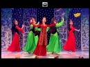 MALIKA Show balet Bakhyt Namanganning Olmasi