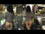 Naked Girl Spotted In IKEA But Was It A Publicity Stunt