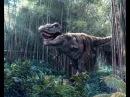 Супер сражение динозавров 2 часть, Совершенные хищники Документальный фильм 2015