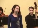 Katerina Ungvari feat FOLLIA - I will always love you