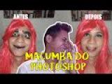 MACUMBA DO PHOTOSHOP
