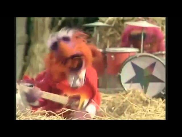 ||| Raining Muppets |||