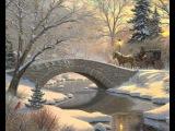Зимние подарки  Авторские сувениры Юлии Гавриловой