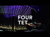 Four Tet  Morning Side Live at Sydney Opera House