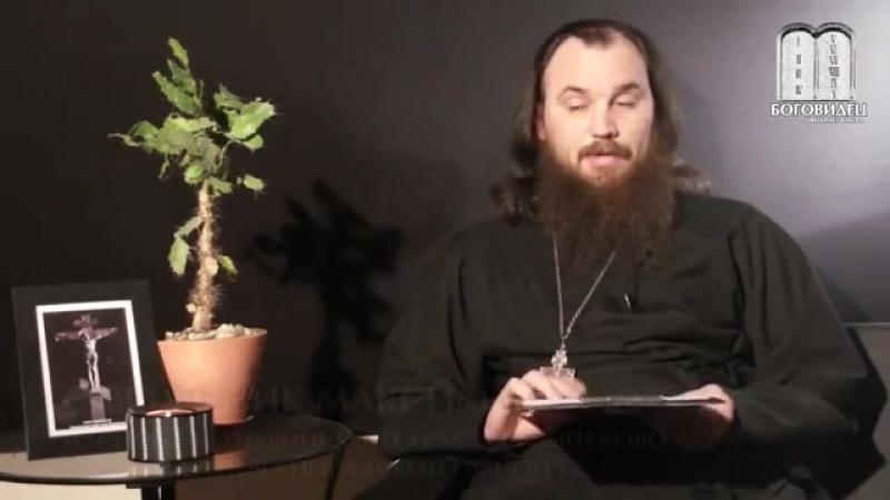 О покаянии за гробом. Священник Максим Каскун