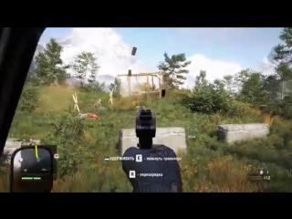 Far Cry 4 Прохождение (PC) ► Поиграем в кооператив | Часть #2 | Съемка с 2 камер