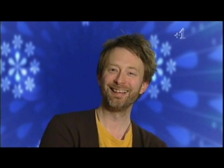 Thom Yorke's Laugh - Big Fat Quiz of the Year