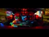 Лего Фильм: Бэтмен (трейлер с Comic Con) - The Lego Batman Movie