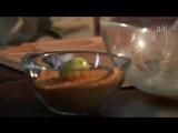 Небанальная кухня Павлова - Крем-суп из кабачков с картофельными клёцками