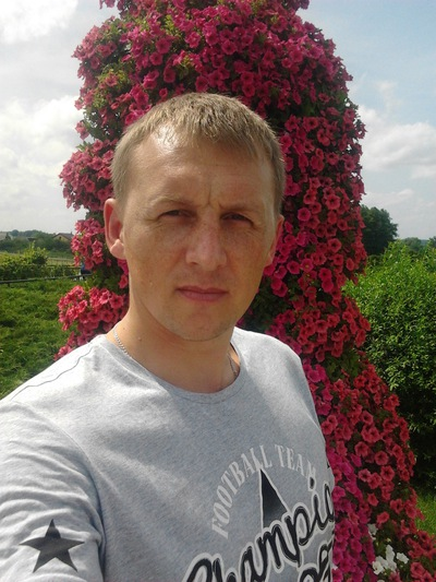 Анатолий Рудюк