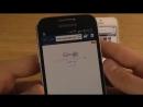 Samsung Galaxy S4 Mini vs iPhone 5 iOS 7 Aliexpress First Review