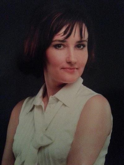 Елена Лысунец