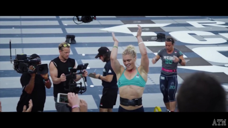 Brooke Wells Training for the 2015 Crossfit Games2 (2)