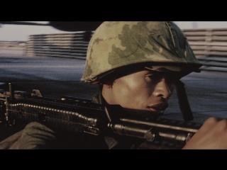 Вьетнам в HD Затерянные хроники вьетнамской войны 6 серия Почетный мир (1971-1975) History Channel