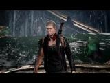 SCALEBOUND Gameplay Trailer (E3 2016)