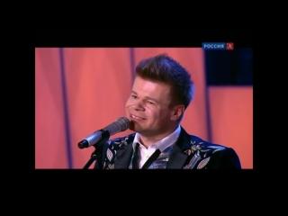 Песняры - Ты моя надежда,ты моя отрада (Белорусь)
