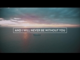 Here With You Lyric Video - OPEN HEAVEN _ River Wild - Hillsong Worship