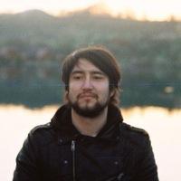 Daniil Pronin