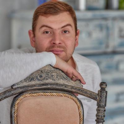 Пётр Захаров