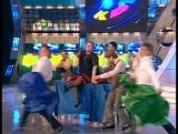 Дежа Вю - Конкурс одной песни (КВН Высшая лига 2009. Первая 1/4 финала)