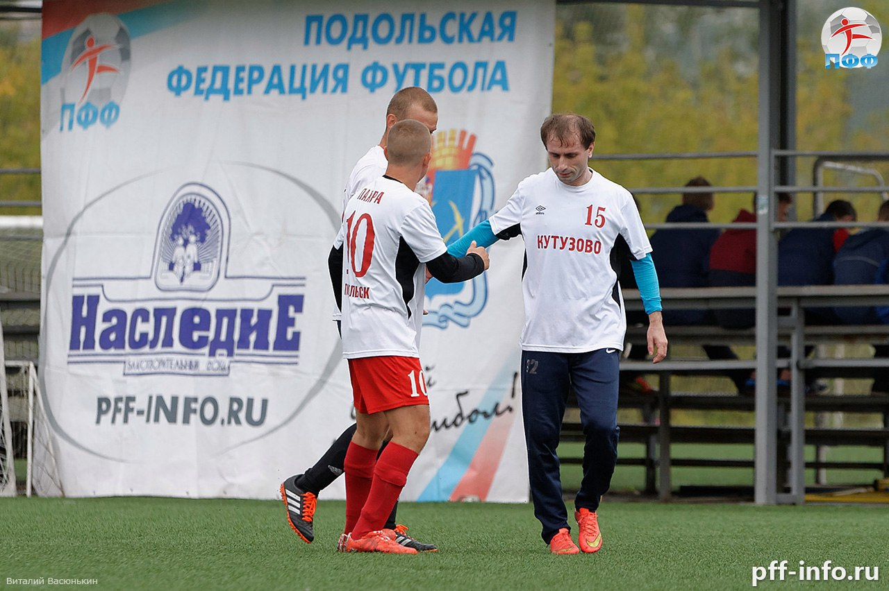 Состоялась жеребьевка Водоканал – Кубка города по футболу