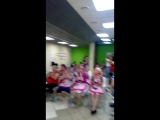 БАБОЧКИ_кричалка