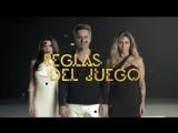 Las Reglas del Juego - Teaser