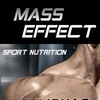 Спортивное питание MASS EFFECT