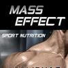 MASS EFFECT Спортивное питание