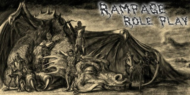 Rampage Role Play Forum