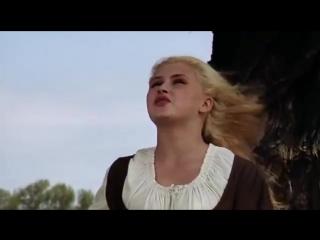 Фильм-сказка. Принцесса - гусятница или история о принцессе-пастушке и её верном