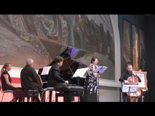 Равель «Мадагаскарские песни» (Chansons madécasses), Фестиваль камерной музыки Vivarte