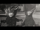 The Ultimate Bearhug - All Hallows Eve
