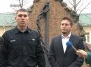 В Измаил прибыли пограничники Румынии
