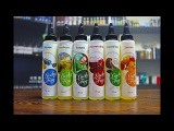 E-Liquid Selection | Lucky Fog | обзор жидкостей (18+)