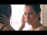 Jang Geun Suk &amp Uee funny love scenes in you're beautiful