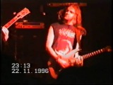 Katatonia Live 1996 - Brave - Gateways Of Bereavement