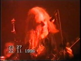 Katatonia Live 1996 - 12 (Black Erotica)